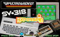 Retro Arcade Systems Hyperspin