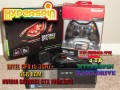 Hyperspin Arcade Gaming PC ULTIMATE 4TB Systems