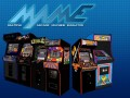 Retro Arcade Systems Hyperspin MAME